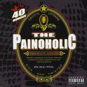 The Painoholic