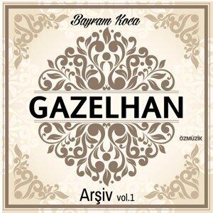 Gazelhan Arşiv, Vol. 1