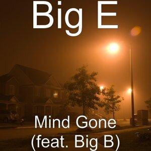 Mind Gone (feat. Big B)