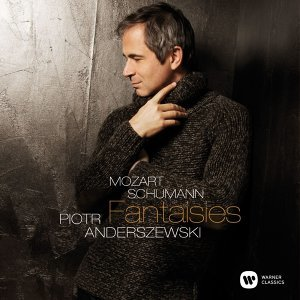 Fantaisies (幻想曲) - 莫札特與舒曼鋼琴作品