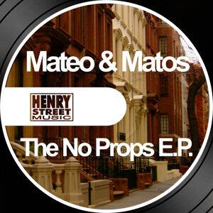 The No Props E.P.