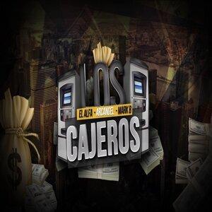 Los Cajeros (feat. Arcangel & Mark B)
