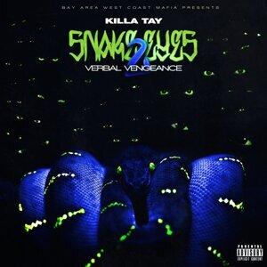 Snake Eyes 2 Verbal Vengeance