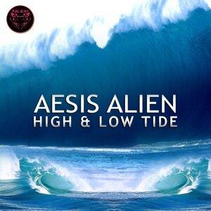 High & Low Tide
