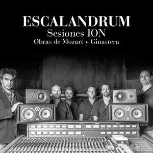 Sesiones Ion