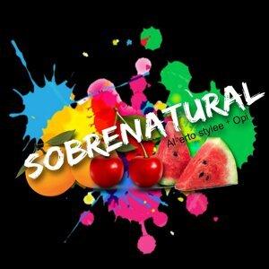 Sobrenatural (feat. Opi)