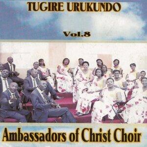 Tugire Urukundo, Vol. 8