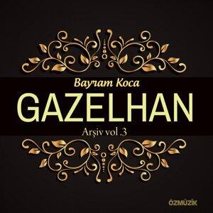 Gazelhan Arşiv, Vol. 3
