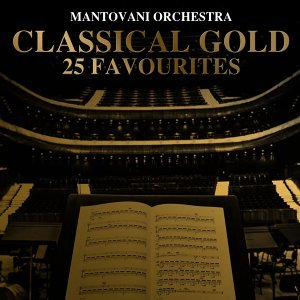Classical Gold - 25 Favourites