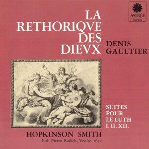 Denis Gautier: La réthorique des dieux