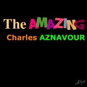 The Amazing  Charles Aznavour