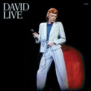 David Live - 2005 Mix, Remastered Version