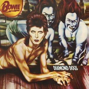 Diamond Dogs - 2016 Remastered Version