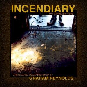 Incendiary: The Willingham Case (Original Score)