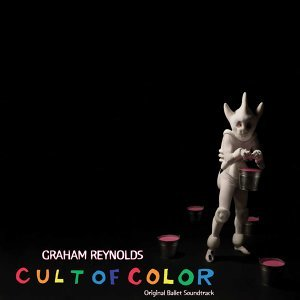 Graham Reynolds: Cult of Color
