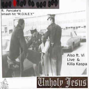 The Doez On the Car: Unholy Jesus