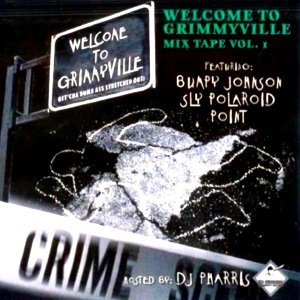 Welcome to Grimmyville, Vol. 1