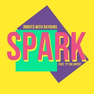 Spark (Radio Edit) [feat. TT The Artist]