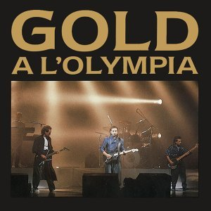A l'Olympia (Live) - 2017 Remastered