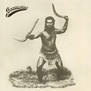 Boomerang (Bonus Track)