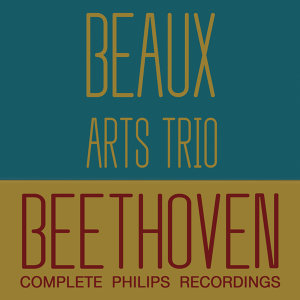 Beethoven: Complete Philips Recordings