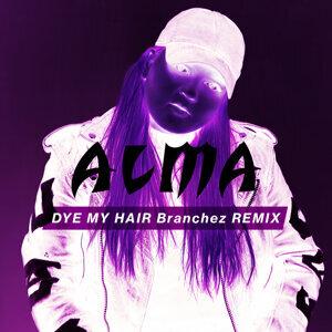 Dye My Hair - Branchez Remix
