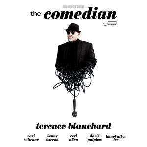 The Comedian - Original Motion Picture Soundtrack
