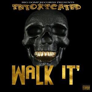 Walk It' (feat. Baby D)