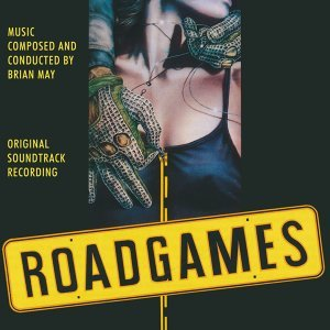 ROADGAMES: Original Soundtrack Recording