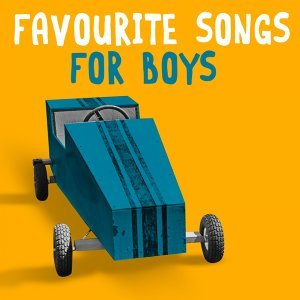 Favourite Songs For Boys