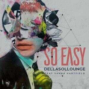 So Easy (feat. Sanna Hartfield)