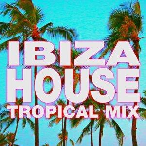 Ibiza House - Tropical Mix
