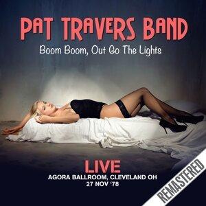 Boom Boom, Out Go the Lights - Live: Agora Ballroom, Cleveland OH 27 Nov '78 (Remastered)