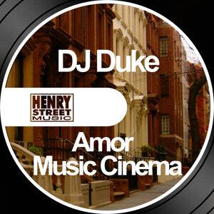 Amor / Music Cinema