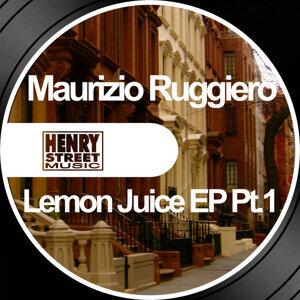 Lemon Juice EP Pt.1
