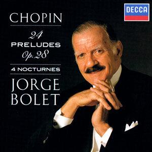 Chopin: 24 Preludes; Nocturnes