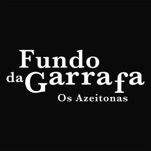 Fundo Da Garrafa