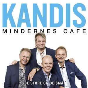 Mindernes Café