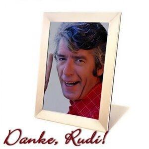 Danke Rudi!