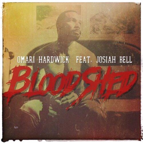 Bloodshed (feat. Josiah Bell)