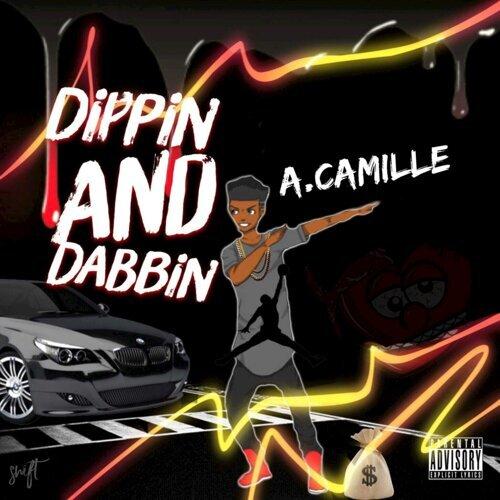 Dippin and Dabbin - Single
