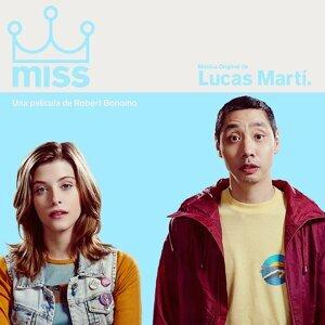 Miss (Banda Sonora Original de la Película)