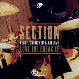 Love The Break EP