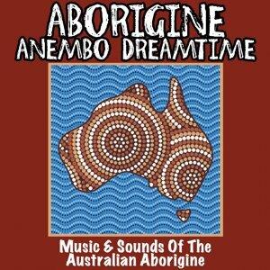 Aborigine Anembo Dreamtime