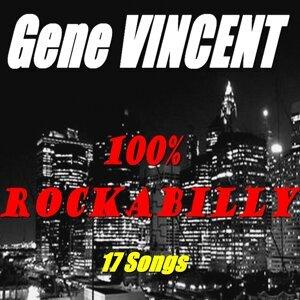100 % Rockabilly - 17 Songs