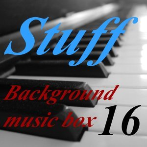 Background Music Box, Vol. 16