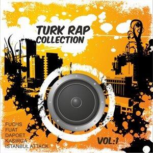 Turk Rap Collection