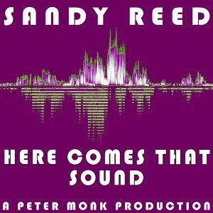 Here Comes That Sound - A Peter Monk Production