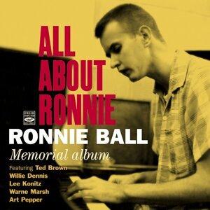 All About Ronnie - Ronnie Ball Memorial Album