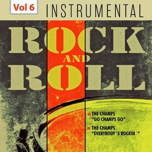 Instrumental Rock and Roll, Vol. 6